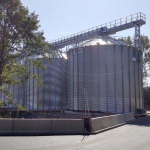 Storage project Flat bottom bins ggs