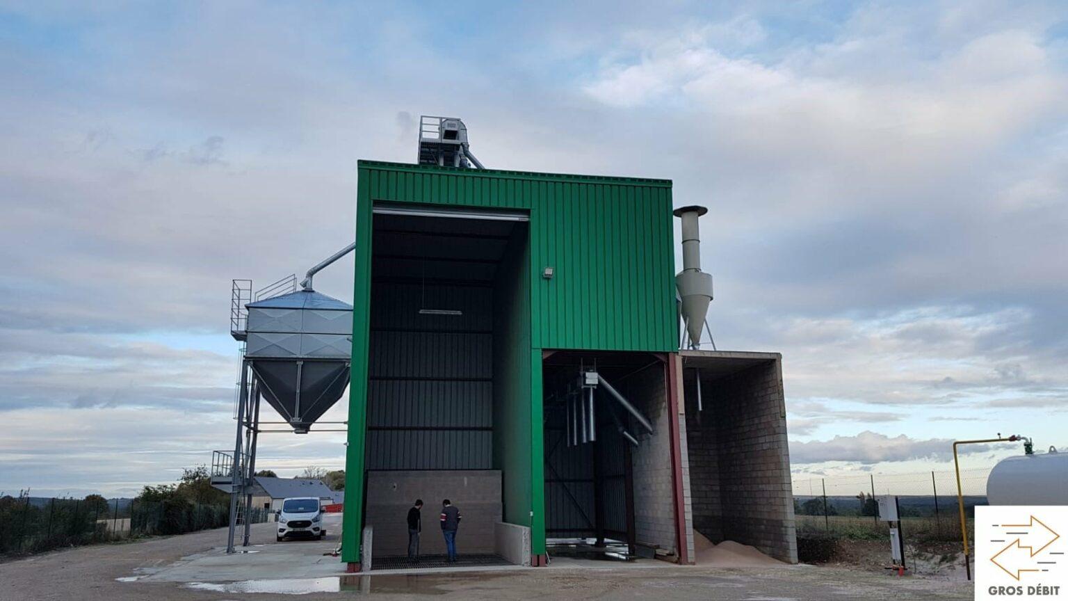 sechoir law installation bio oise agriconsult