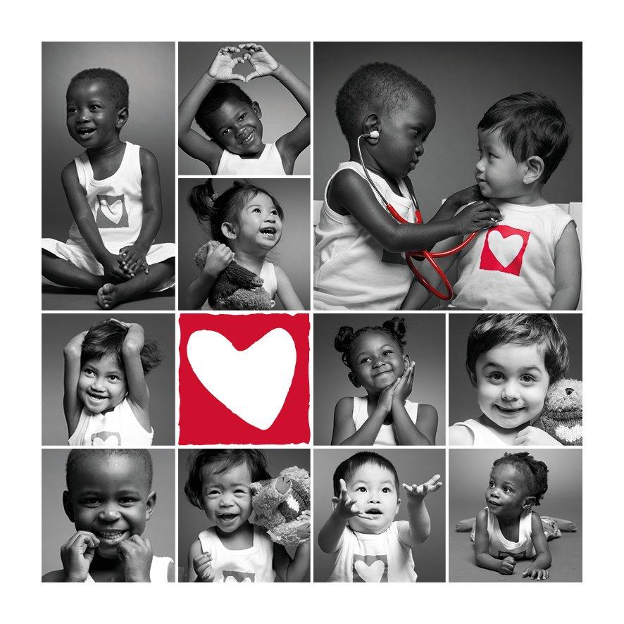 voeux 2020 enfants coeur