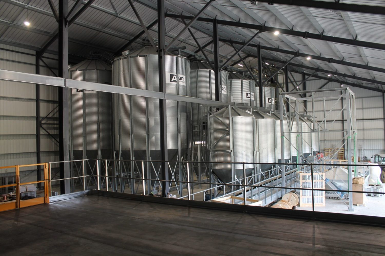 stockage a grain bio interieur agrconsult